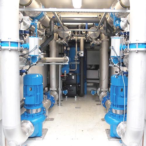 Membraan Bioreactor | RWB