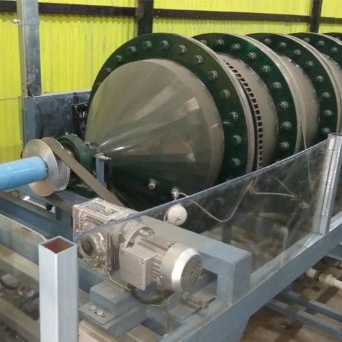 Aquatron waterbehandelingssysteem | RWB Almelo