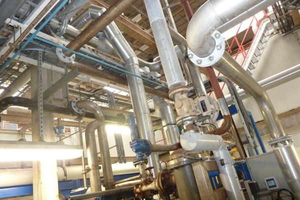 hogedruk ketelvoedingswater wkc Dobbestroom | RWB Almelo