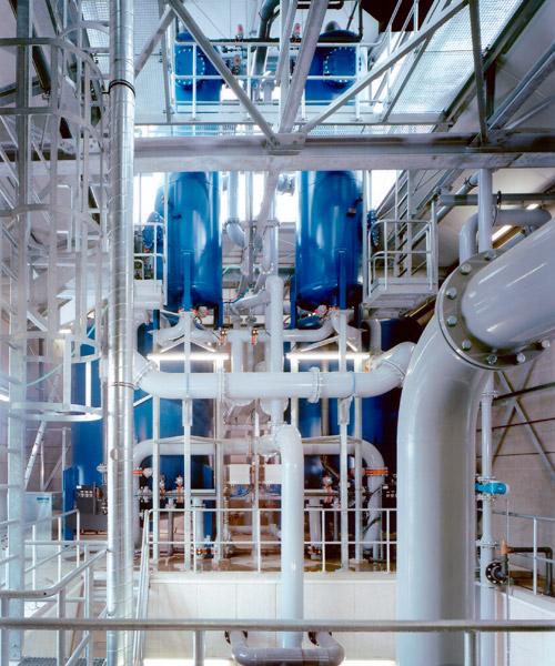 Standaard systemen en klant specifieke installaties | RWB Almelo