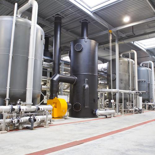 proceswater | RWB Almelo