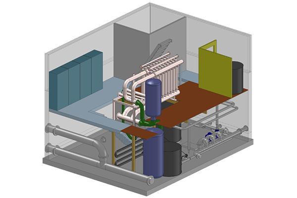 Spoelwaterhergebruik PB Wierden | RWB Almel
