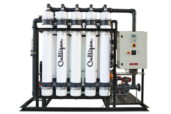 RWB Water Ultrafiltratie