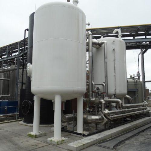 RWB - FrieslandCampina waterhergebruik 1